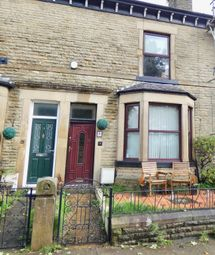 Thumbnail 4 bed terraced house for sale in Victoria Road, Horwich, Bolton