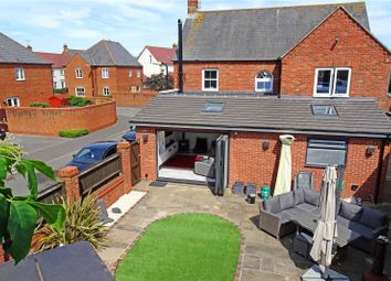 Thumbnail 4 bed detached house for sale in Sunnyside Close, Bramley Green, Angmering, West Sussex