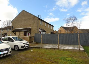 Thumbnail 1 bedroom property for sale in Farmhouse Way, Culverhouse Cross, Cardiff
