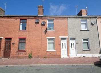 Thumbnail 2 bed terraced house for sale in 45 Napier Street, Barrow-In-Furness, Cumbria