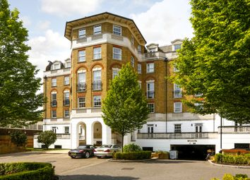 Thumbnail 2 bedroom flat to rent in Chapman Square, London