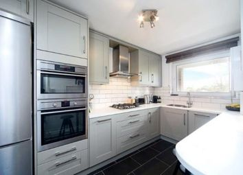 Thumbnail 2 bedroom flat for sale in Garrick Close, Wandsowrth, London