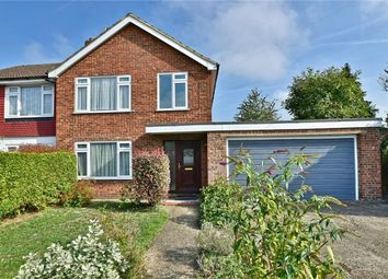 Thumbnail 3 bed semi-detached house for sale in Hardings Close, Iver, Buckinghamshire