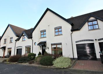 4 bed terraced house for sale in Manor Farm, Lisburn BT27