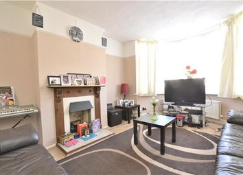 Thumbnail 4 bed semi-detached house to rent in Oliver Road, Oxford