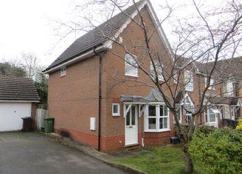 Avenbury Drive, Solihull B91. 3 bed terraced house