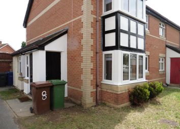 Thumbnail 1 bed property to rent in Camden Road, Chafford Hundred, Grays