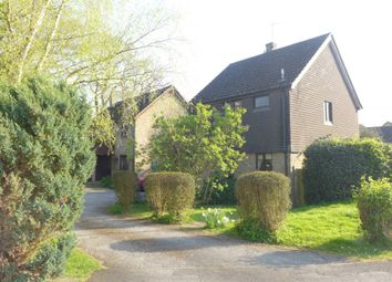 Thumbnail 3 bed detached house for sale in Middle Mead, Hook