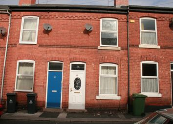 Thumbnail 2 bed property to rent in Whitehall Road, Walsall, West Midlands