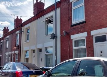 Thumbnail 1 bedroom flat to rent in Craners Road, Coventry