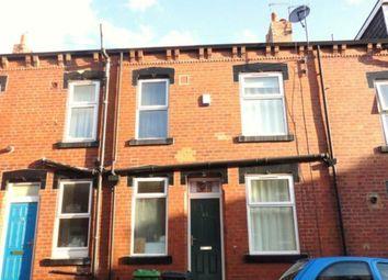Thumbnail Room to rent in Haddon Ave (Room 3), Burley, Leeds