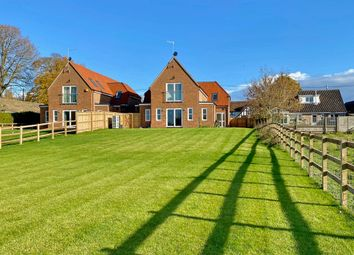 Wallingford Road, North Stoke, Wallingford OX10. 5 bed detached house for sale