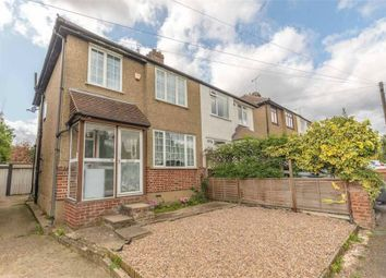 3 bed semi-detached house for sale in Swallow Street, Iver Heath, Buckinghamshire SL0