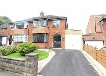 Thumbnail 3 bed semi-detached house for sale in Chad Road, Coseley, Bilston