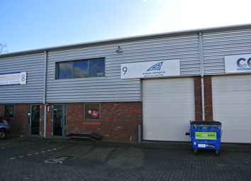 Thumbnail Industrial for sale in Camberley Business Centre, Camberley, Surrey