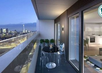 Thumbnail 1 bed flat for sale in X Y Apartments, Maiden Lane, London