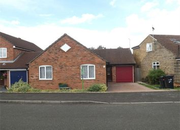 Thumbnail 3 bed detached bungalow for sale in Shelburne Drive, Haslington, Crewe, Cheshire