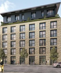 Thumbnail 1 bed flat for sale in Ordnance Court, Whitechapel