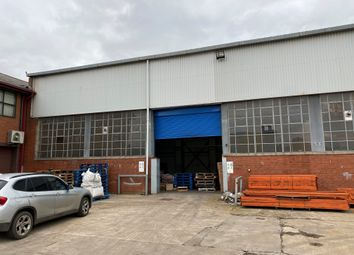 Thumbnail Industrial to let in 18-22 Studley Street, Sparkbrook, Birmingham