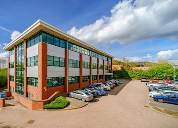 Thumbnail Office for sale in Europa House, Pegasus Court, Tachbrook Park, Warwick