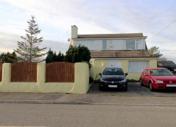 Thumbnail 3 bed detached house for sale in Rhosybol, Amlwch