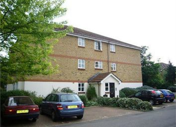 Thumbnail 1 bed flat to rent in 2 Braddock Close, Isleworth, Greater London