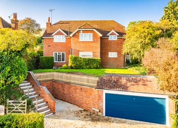 Thumbnail 4 bed detached house to rent in Lawn Cottage, Streatley On Thames
