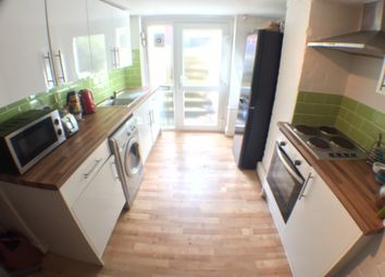 Thumbnail 1 bed flat to rent in Stanmore Street, Burley