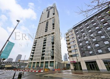 Thumbnail 1 bedroom flat for sale in Stratford Central, Stratford