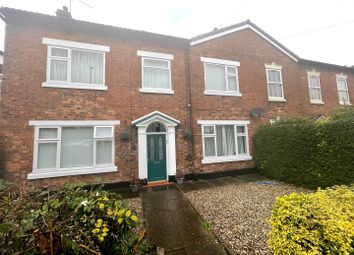 Thumbnail 4 bed semi-detached house for sale in Crewe Road, Wheelock, Sandbach