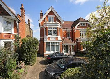 Thumbnail 2 bed flat for sale in Gunnersbury Ave, Opp Ealing Common