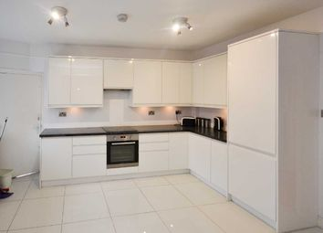 Thumbnail 4 bed flat to rent in Inverness Terrace, London