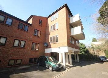 Thumbnail 1 bed flat to rent in Station Approach East Horsley, Leatherhead