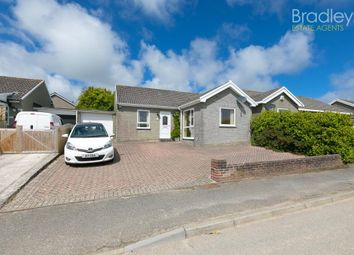 Thumbnail 2 bed detached bungalow for sale in Wheal Speed Road, Carbis Bay, St. Ives, Cornwall