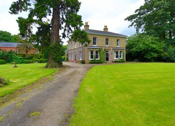 Thumbnail 5 bed country house for sale in Highgate, Leverton