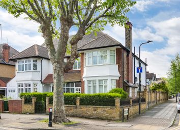 5 bed semi-detached house for sale in Anson Road, London NW2