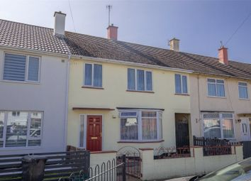 Thumbnail 4 bed terraced house for sale in Marissal Road, Bristol