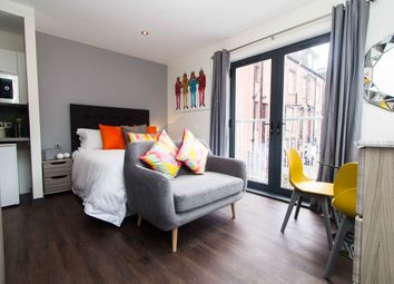 Thumbnail 1 bed flat to rent in Apartment 9, 83 Cardigan Lane, Headingley