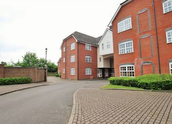 Thumbnail 3 bedroom flat for sale in Daniells House, West Bergholt, Colchester, Essex