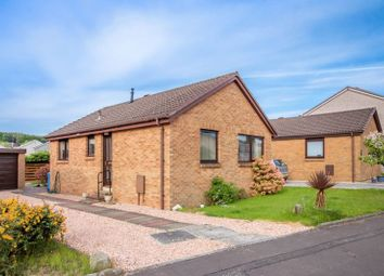 Thumbnail 2 bed detached bungalow for sale in Briarhill Avenue, Dalgety Bay, Dunfermline