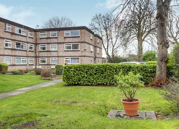 Thumbnail 1 bed flat for sale in Devonshire Park Road, Davenport, Stockport