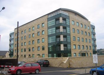 Thumbnail 1 bed flat to rent in Stonegate House, Stone Street, Bradford, West Yorkshire