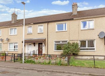 Thumbnail 3 bed terraced house for sale in 27 Hawthornden Avenue, Bonnyrigg
