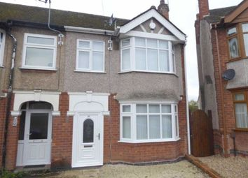Thumbnail 3 bed end terrace house for sale in Hyde Road, Coventry