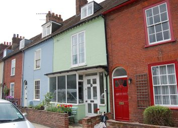 Thumbnail 2 bed maisonette to rent in Southampton Road, Lymington
