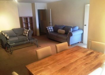 Thumbnail 2 bed flat to rent in Linhope Street, London