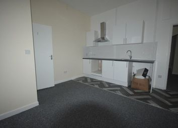 Thumbnail 1 bed flat to rent in Flat 1, St. Stephens Road, Leicester
