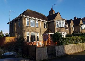 Thumbnail 3 bed semi-detached house for sale in Billing Road, Abington, Northampton