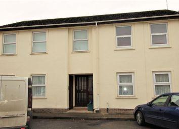 Thumbnail 1 bed flat for sale in Park Street, Cheltenham