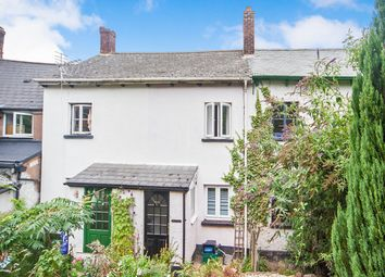 Thumbnail 1 bed terraced house to rent in Milbury Lane, Exminster, Exeter